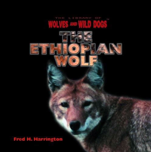 9780823957675: Ethiopian Wolf (Littlefield, Adams Quality Paperback No. 278)