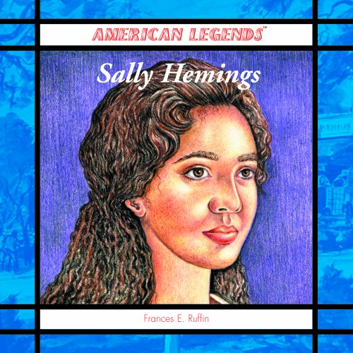 9780823958283: Sally Hemings (American Legends)