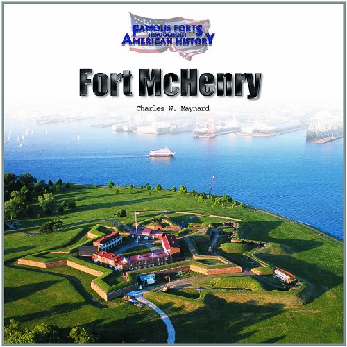 9780823958382: Fort Mchenry (Famous Forts Throughout American History)