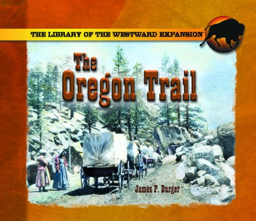 9780823958504: The Oregon Trail (American Legends)