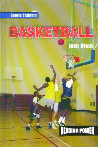 9780823959747: Basketball (Sports Training)