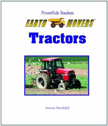 Tractors (Earth Movers): Joanne Randolph