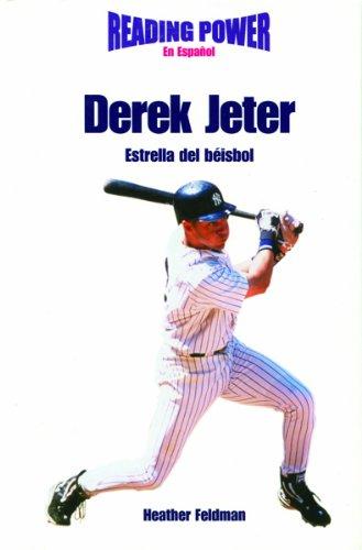 9780823961160: Derek Jeter: Estrella del Beisbol (Superstars of Sports) (Spanish Edition)