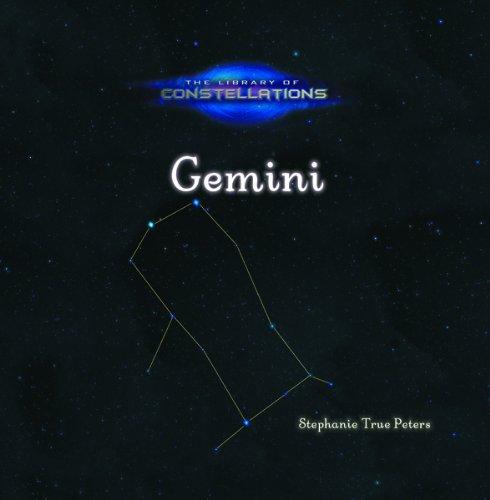 Gemini: Stephanie Peters