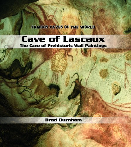 9780823962570: Cave of Lascaux: The Cave of Prehistoric Wall Paintings (Famous Caves of the World)
