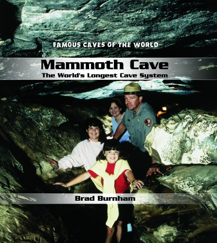 9780823962587: Mammoth Cave: The World's Longest Cave System (Famous Caves of the World)