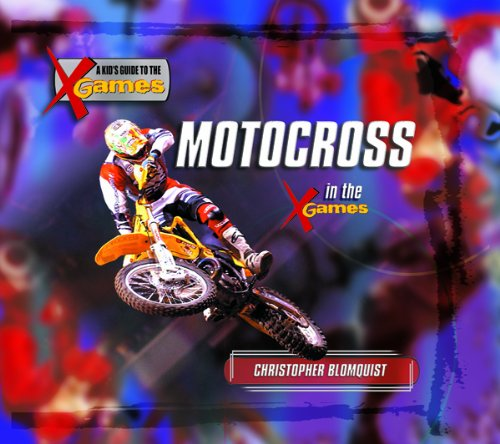 9780823963034: Motocross in the X Games