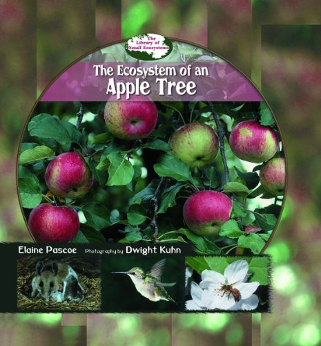 9780823963041: The Ecosystem of an Apple Tree (Library of Small Ecosystems)