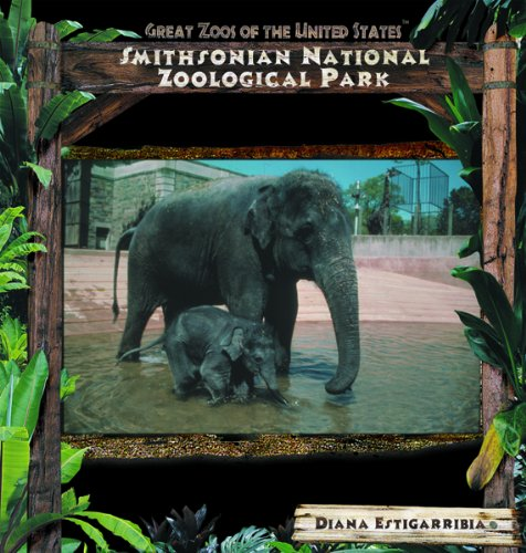 9780823963171: Smithsonian National Zoological Park