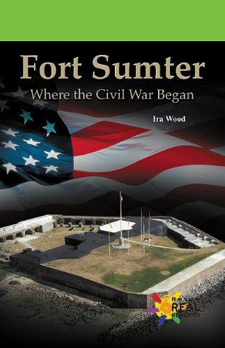 9780823963720: Fort Sumter: Where the Civil War Began