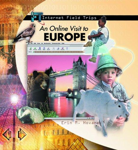An Online Visit to Europe (Internet Field: Erin Hovanoc, Erin