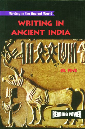 9780823965083: Writing in Ancient India (Writing in the Ancient World)