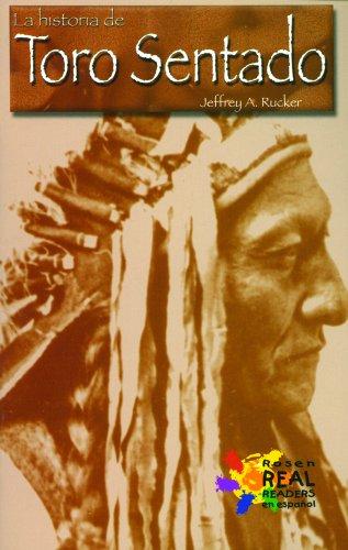 9780823965168: La historia de Toro Sentado / The Story of Sitting Bull (Buenas Letras Readers)