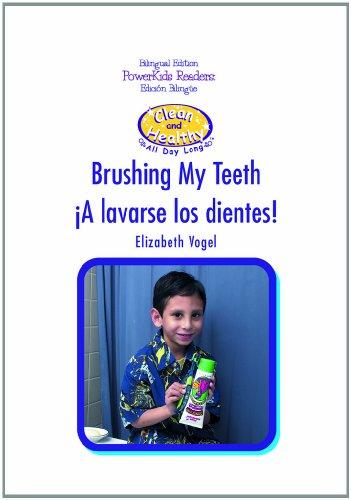 9780823966219: A Lavarse los Dientes/Brushing My Teeth (Limpieza y Salud Todo el Dia) (Spanish Edition)