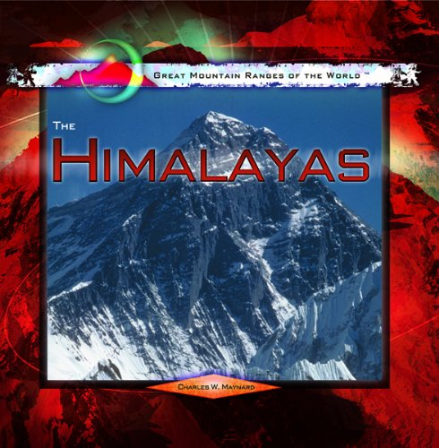 9780823966943: The Himalayas (Great Mountain Ranges of the World)