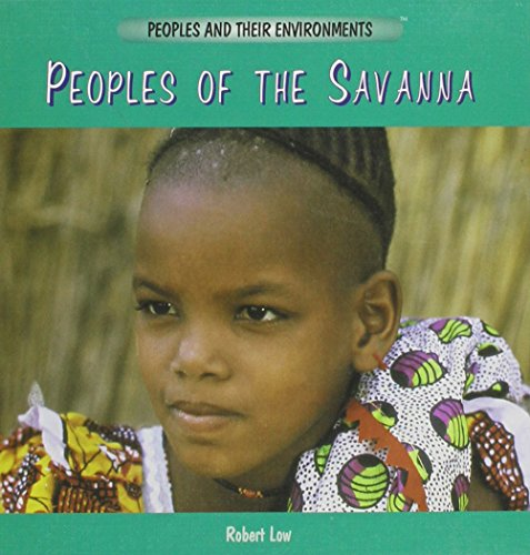 9780823968114: Peoples of the Savanna