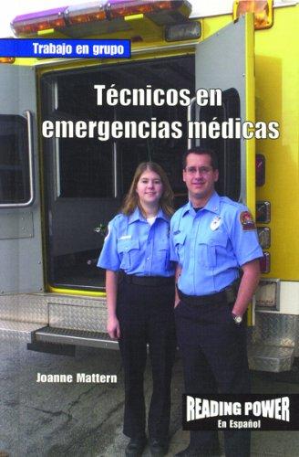 9780823968398: Tecnicos En Emergencias Medicas/Emt (Trabajo en Grupo) (Spanish Edition)