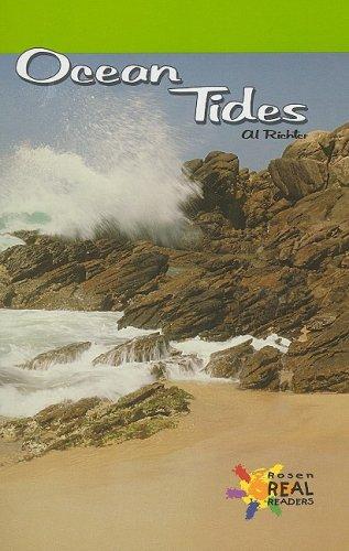 9780823981373: Ocean Tides (Rosen Real Readers: Early Fluency)