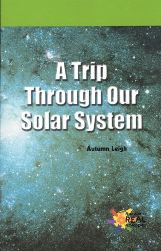 A Trip Through Our Solar System: Autumn Leigh