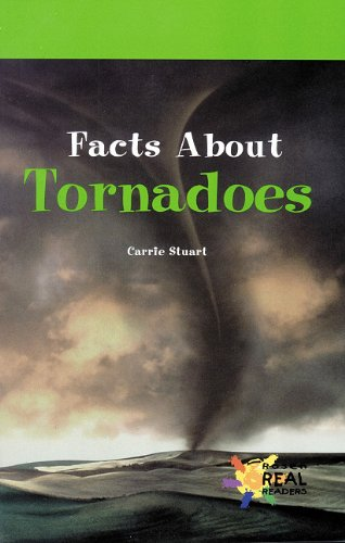 Facts Abt Tornadoes: Carrie Stuart