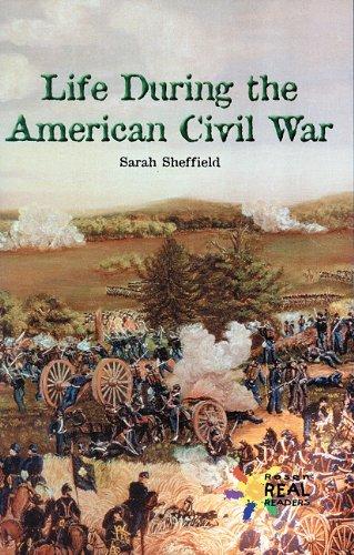 9780823982325: Life During the American Civil War (Rosen Real Readers: Fluency)