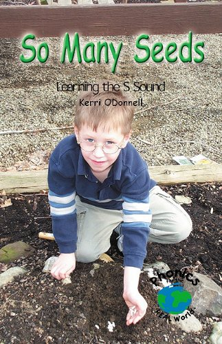 9780823982530: So Many Seeds: Learning the s Sound (Power Phonics/Phonics for the Real World)