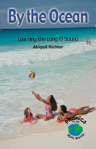 9780823982677: By the Ocean: Learning the Long O Sound (Power phonics/phonics for the Real World)
