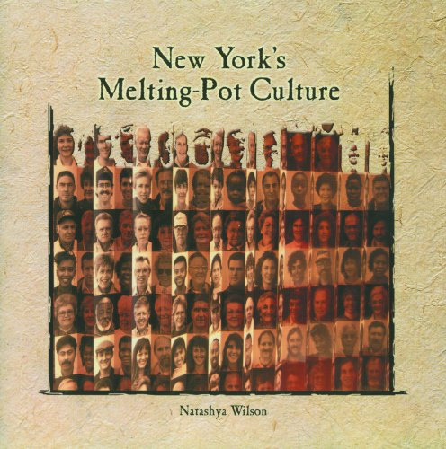9780823984251: New York's Melting-Pot Culture (Primary Sources of New York City and New York State)