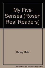 9780823985760: My Five Senses (Rosen Real Readers)