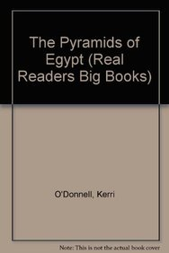 9780823987306: The Pyramids of Egypt (Real Readers Big Books)