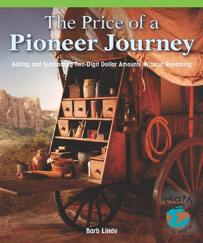 9780823989065: Price of a Pioneer Journey (Math for the Real World)