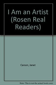 9780823995066: I Am an Artist (Rosen Real Readers)