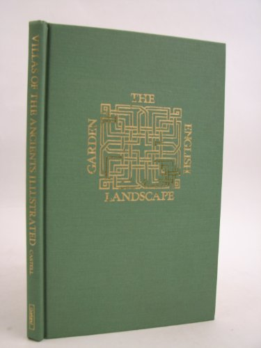 9780824001605: Villas of the Ancients Illustrated