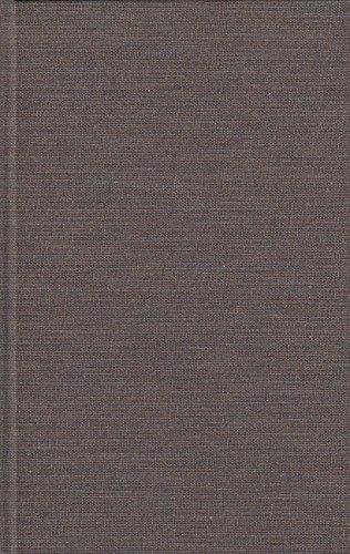 NATIONALISM WAR / SOCIETY (The Garland library of war and peace): Krehbiel