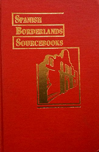 9780824009892: 001: The Native American & Spanish Colonial Experience in the Greater Southwest, Vol. 1: Introduction to the Documentary Records (Spanish Borderlands Sourcebooks, Vol. 9)
