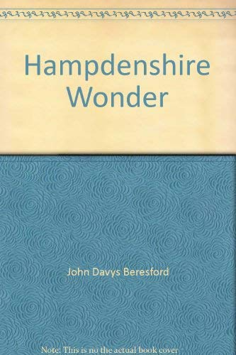 9780824014018: Hampdenshire Wonder