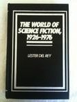 9780824014469: The World of Science Fiction, 1926-1976: The History of a Subculture