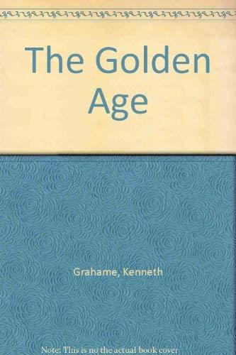 9780824023089: Golden Age (Classics of children's literature, 1621-1932)