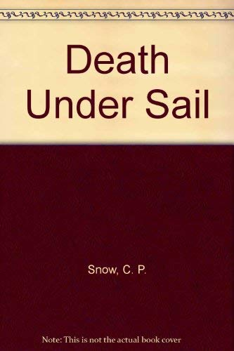 9780824023935: Death Under Sail (Fifty classics of crime fiction, 1900-1950)