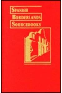 9780824024253: Hispanic Urban Planning in North America (Spanish Borderlands Sourcebooks)