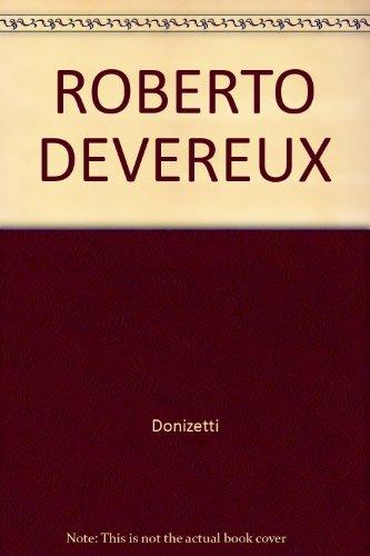 9780824029258: Roberto Devereux