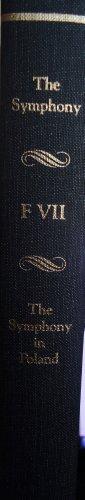 9780824038205: SYMPHONY F/VII POLAND (Series F-Volume 7)