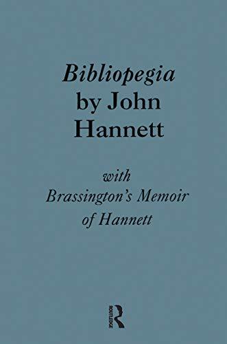 9780824040185: Bibliopegia (History of Bookbinding Technique and Design Vol 5)