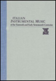 9780824045067: Ricercari da cantare a quattro voci... libro terzo, Venice, 1608 (Italian Instrumental Music of the Sixteenth and Early Seventeenth Centuries, Vol. 7)