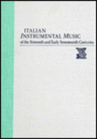 9780824045210: Canzoni da suonare: à quattro et à otto, Milan, 1613 (Italian Instrumental Music of the Sixteenth and Early Seventeenth Centuries, Vol. 22)