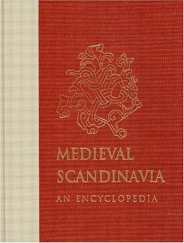 9780824047870: Medieval Scandinavia: An Encyclopedia