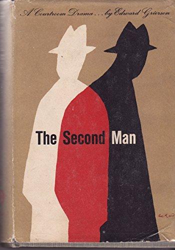 9780824049690: The Second Man (50 Classics of Crime Fiction, 1950-1975)