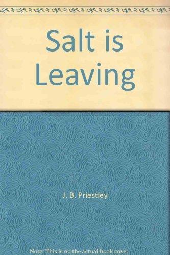9780824049881: Title: Salt is Leaving