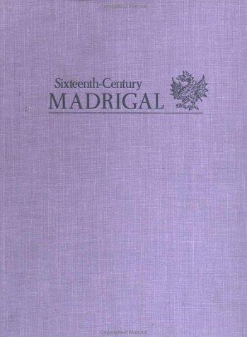 9780824055219: Jan Nasco: Il Secondo Libro d'I Madrigali a Cinque Voci (Venice, 1557) (Sixteenth Century Madrigal Series)