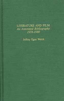 9780824058432: LITERATURE & FILM 1978-88 (Garland Reference Library of the Humanities)